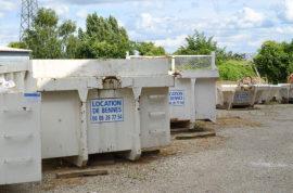 Les déchets de démolition