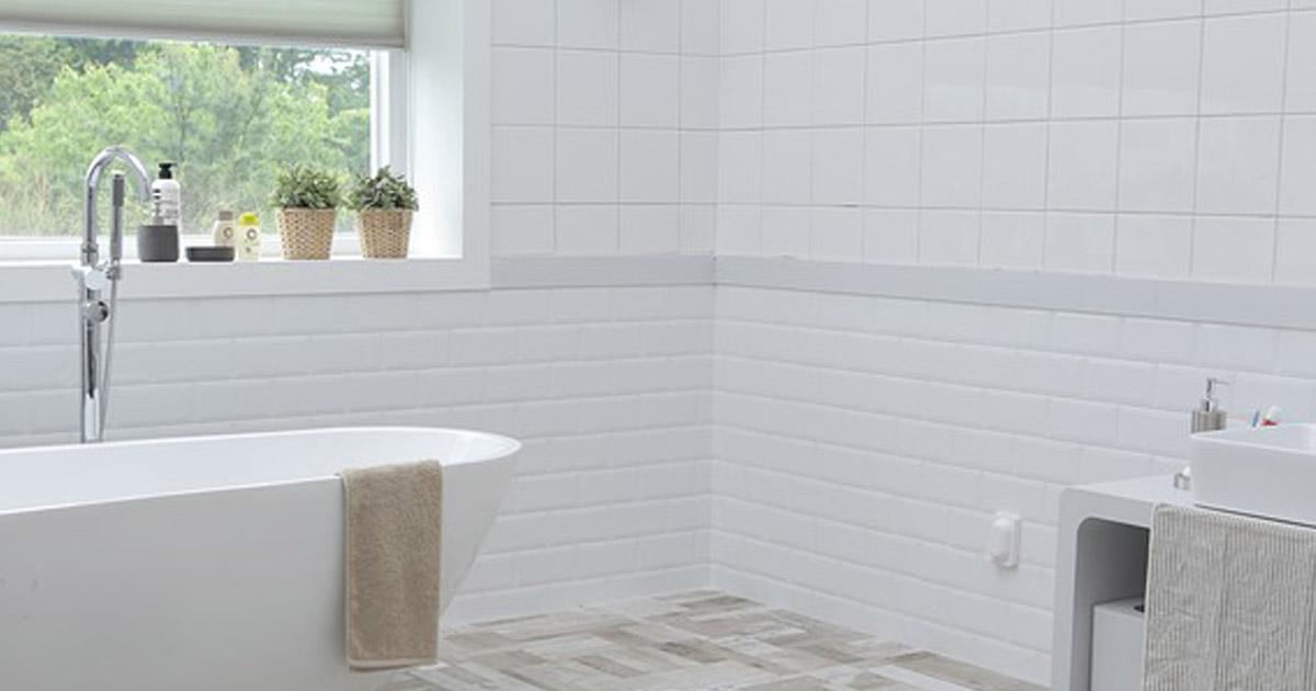 revetement mural salle de bain tunisie